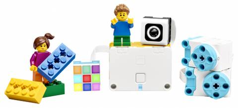 Bilde av LEGO® EDUCATION- Gratis Workshop