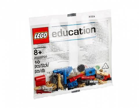 Bilde av LEGO® Reservedeler for Enkle og motoriserte maskiner