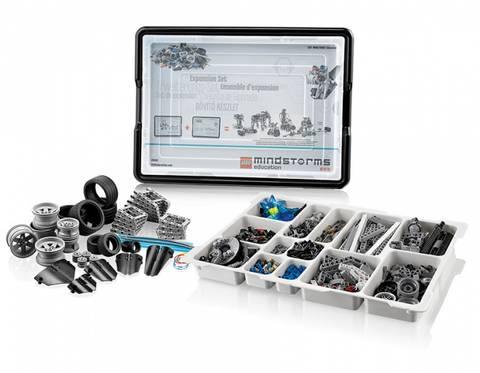 Bilde av LEGO®MINDSTORMS®Education EV3 Utvidelsessett