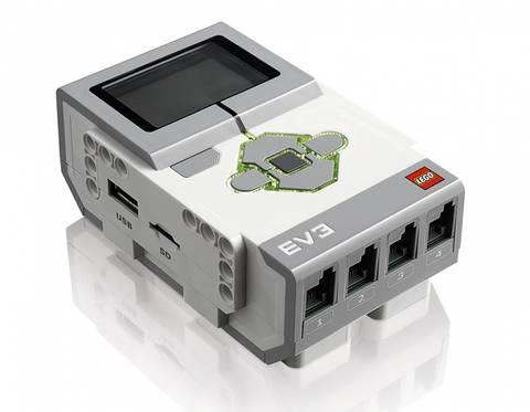 Bilde av LEGO® EV3 Intelligent kloss