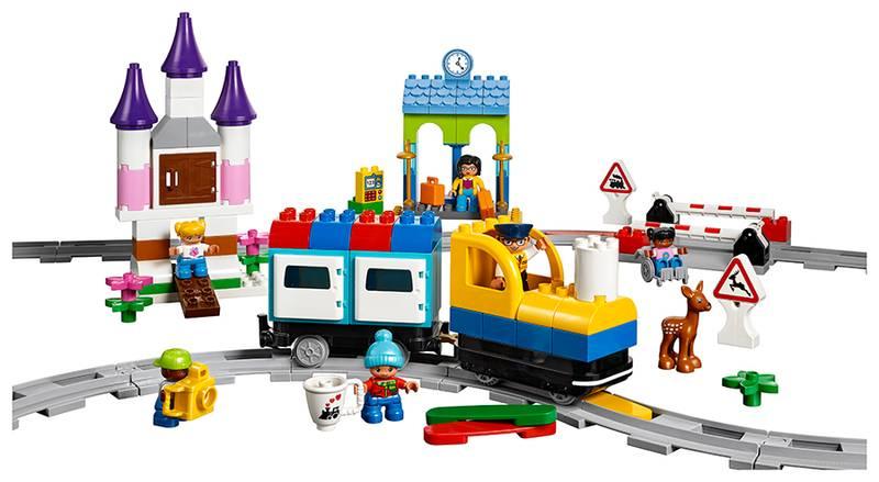 LEGO® Education Kode Ekspressen