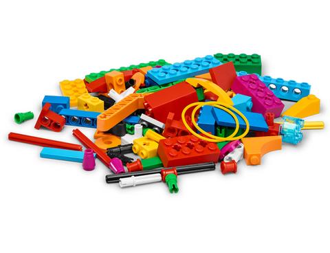 Bilde av  LEGO® Education SPIKE™ Essential resevedeler