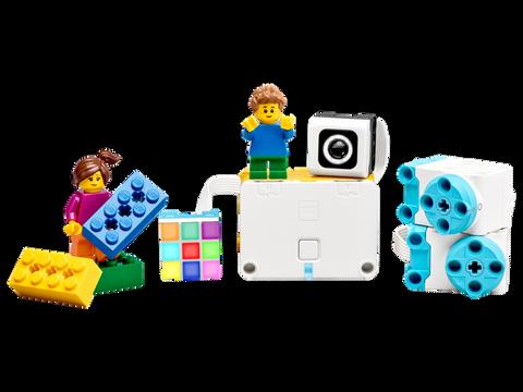 Bilde av Gratis webinar: LEGO® Education SPIKE™ Essential
